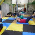 体幹を鍛えたい人必見!ランナー向け体幹ハードトレーニング